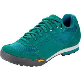 Giro Petra VR Shoes Women true spruce